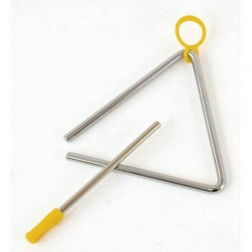 Fuzeau Triangle 13 CM