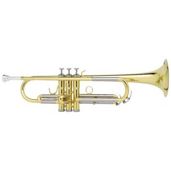 Besson Trompette Sib BE111-1-0 Verni