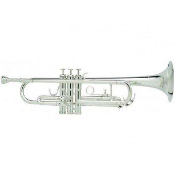 Besson Trompette Sib BE111-2-0 Argenté