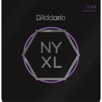 D'Addario 11-49 NYXL