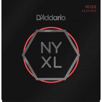 D'Addario 10-52 NYXL