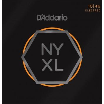D'Addario 10-46 NYXL