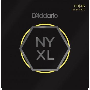 D'Addario 09-46 NYXL