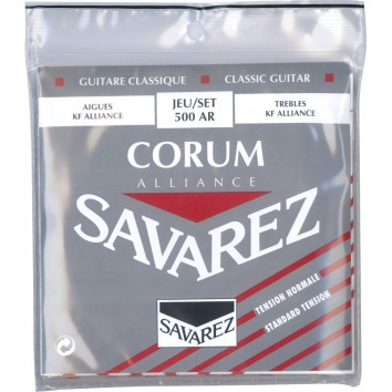 Savarez Alliance Corum 500 AR Rouge