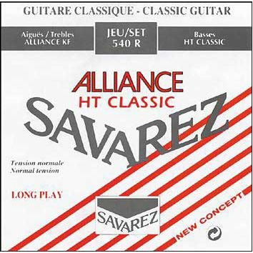 Savarez Alliance HT Classic 540 R