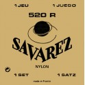 Savarez Nylon 520 R