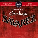 Savarez Alliance Cantiga 510 AR