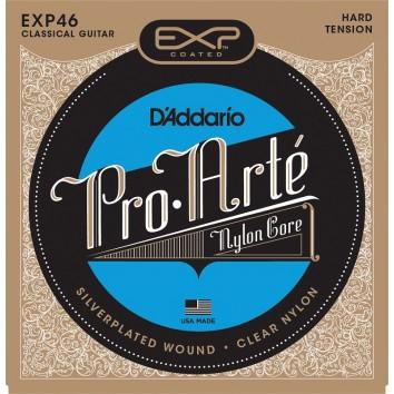 D'Addario Pro Arté EXP46
