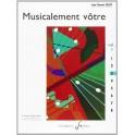 Musicalement Vötre Vol.3 Jollet