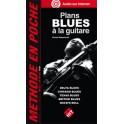 Plans Blues à la guitare - Méthode en Poche N°58 - F. Passamonti