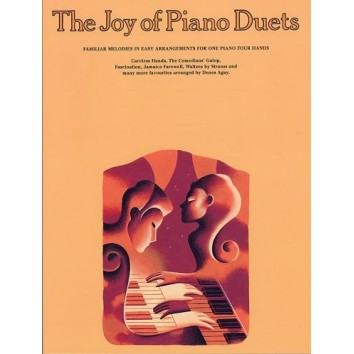 The Joy of Piano Duets - Denes Agay