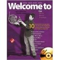 Welcome to Cor Vol.1 + CD - J.L. et M. Dellage
