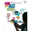Fun with Jazz Flute Vol.2 - M. Schoenmehl