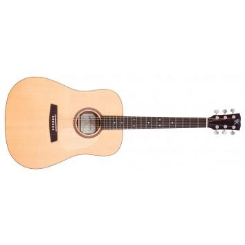 Guitare folk Kremona M10