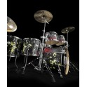Pearl VSX Limited Edition Distorted Graphic Kit (occasion)