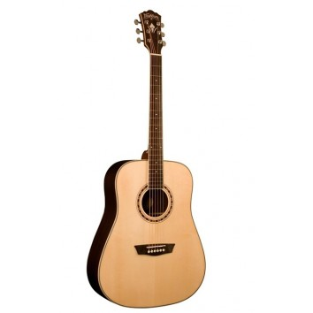Washburn WD20S Dreadnought