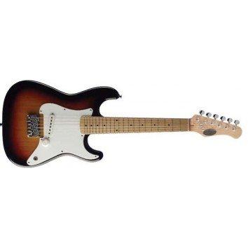 """Stagg Guitare électrique J200 SB """"Junior"""""""