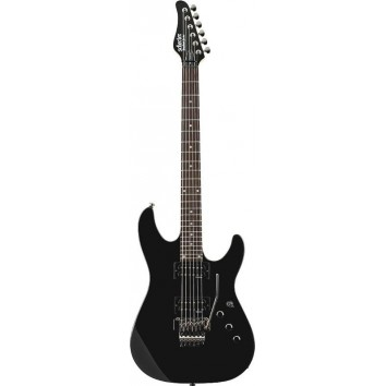 Schecter Sunset Deluxe Black