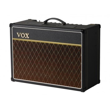 Vox AC15C1X Custom Celestion Alnico Blue