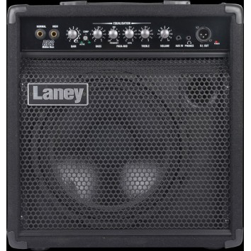 Laney RB 2 Richter Bass