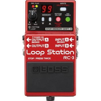 Boss RC-3 (looper)