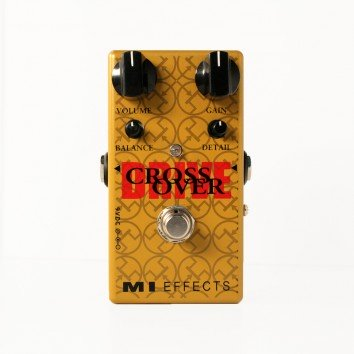 Mi Audio Cross Over Drive