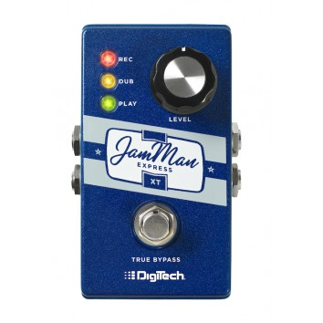 Digitech JamMan Express XT (looper)