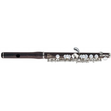 Yamaha Flûte traversière YPC-62