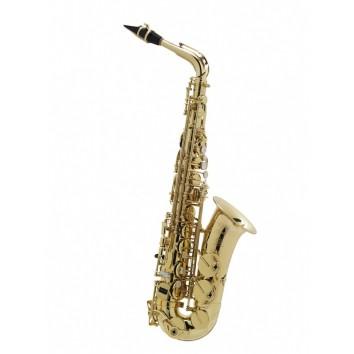 Seles Saxophone Alto Axos