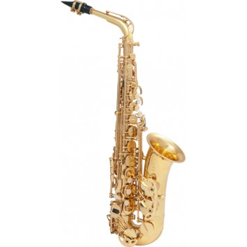 SML Paris Saxophone Alto A620