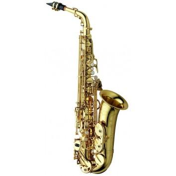 Yanagisawa Saxophone Alto A-WO10 Elite