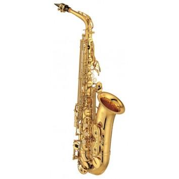 Yamaha Saxophone Alto YAS-62 02