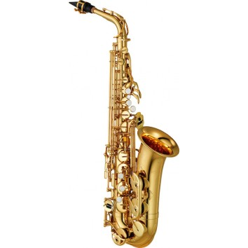 Yamaha Saxophone Alto YAS-480