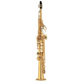 Yamaha Saxophone Soprano YSS-475II