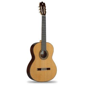 Alhambra Guitare Classique 4P