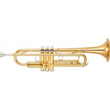 Yamaha Trompette Sib YTR-4335 G II