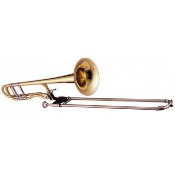 Jupiter Trombone Complet JSL 538 RL
