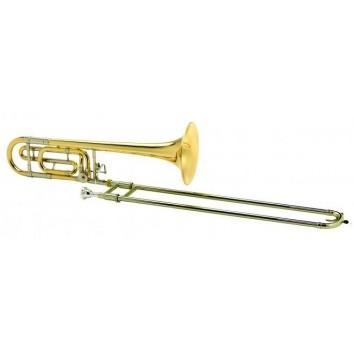 Courtois Trombone Complet AC280BO Mezzo Verni