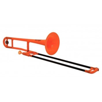 Pbone Trombone Ténor Sib Orange