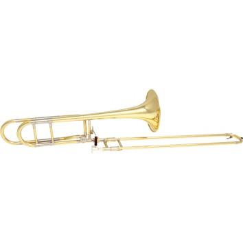 SML Paris Trombone Complet Sib/Fa TB500-BF