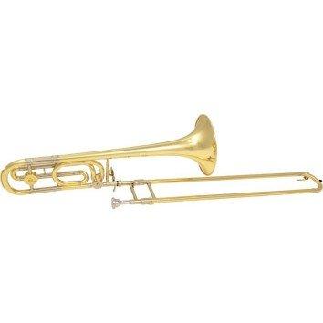 B&S Trombone Complet Sib/Fa VBS 3065SD