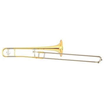 Yamaha Trombone Ténor Sib YSL-354