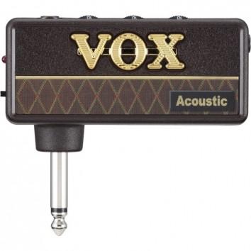 Vox Micro Ampli Casque Acoustic AP-AG
