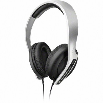SENNHEISER Casque Audio HD 203