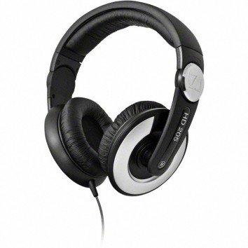SENNHEISER Casque Audio HD 205II
