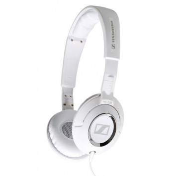 SENNHEISER Casque Audio HD 228 WHITE