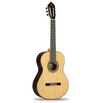 Alhambra Guitare Classique 11P (en étui)