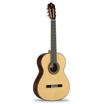 Alhambra Guitare Classique 7P