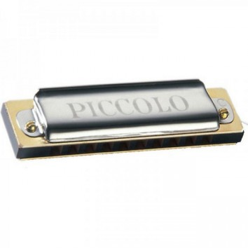 Hohner Piccolo Diatonique 214/20 10 Trous C (DO)