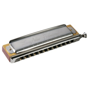 HOHNER Chromatique C (Do) Larry Adler 48 7534/48
